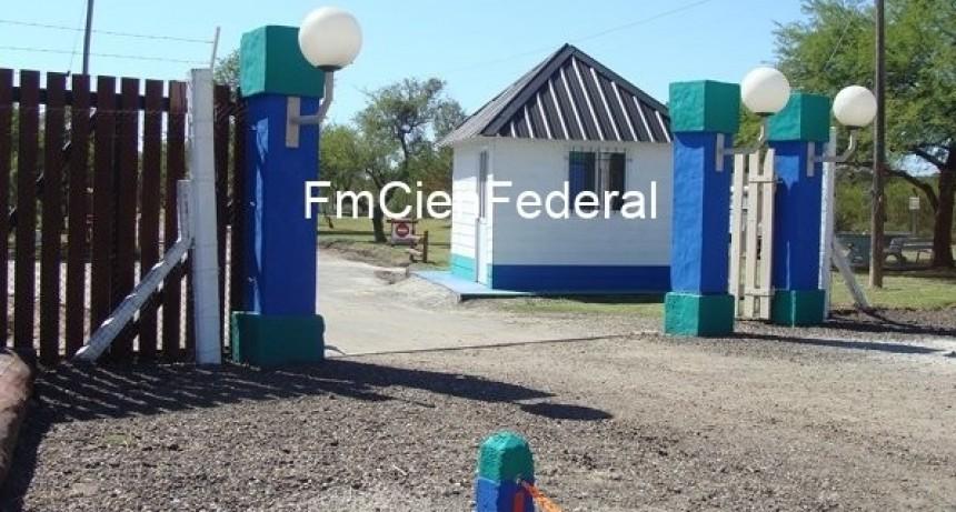 ARANCELES DIARIOS DEL CAMPING MUNICIPAL EN EL 44° FESTIVAL NACIONAL DEL CHAMAMÉ