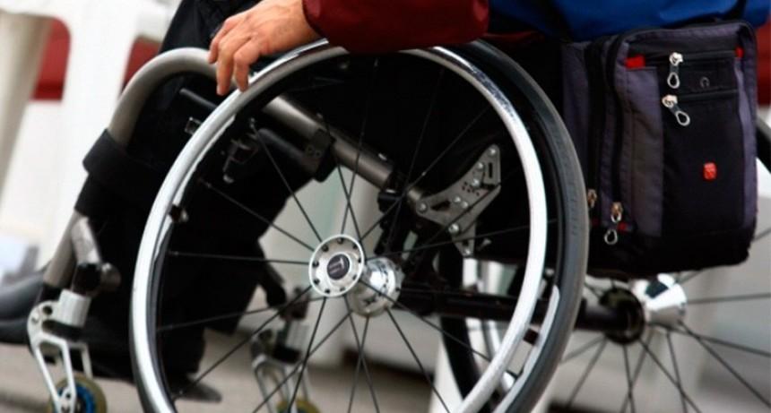 El Gobierno pone nuevamente la lupa en las pensiones por discapacidad