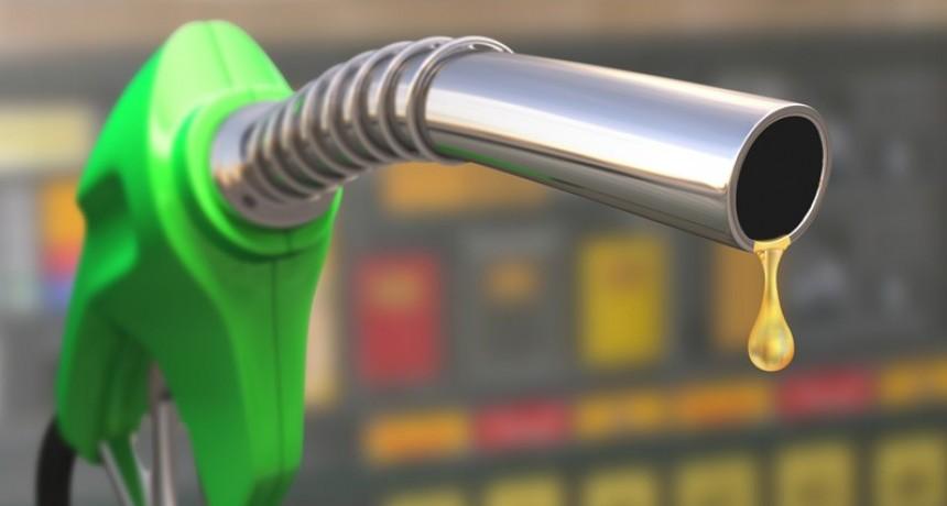 Advierten que los precios de las naftas subirán hasta 27% entre este mes y junio