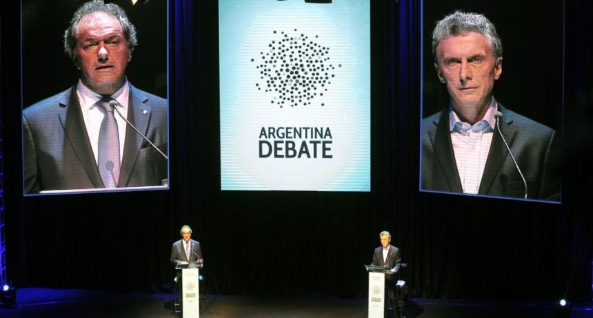 Debuta la Ley de Debate Presidencial