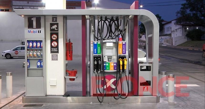 Axion subió sus naftas un 1,6%