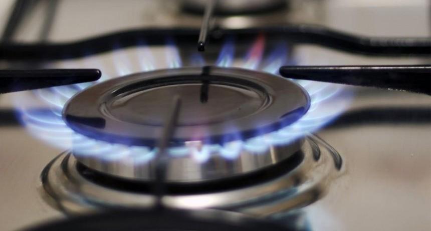Estiman que la suba del gas sería
