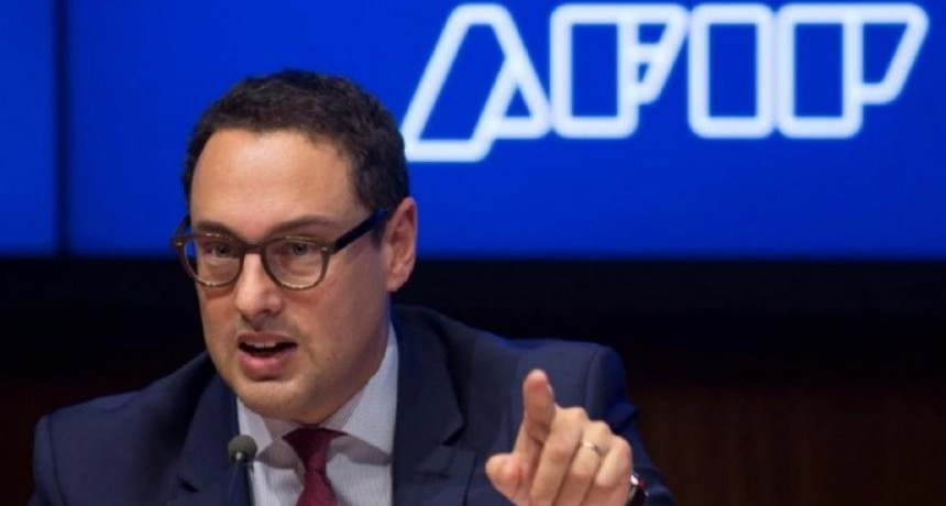 Cuccioli lleva 10 meses frente a la AFIP pero tiene su dinero en paraísos fiscales