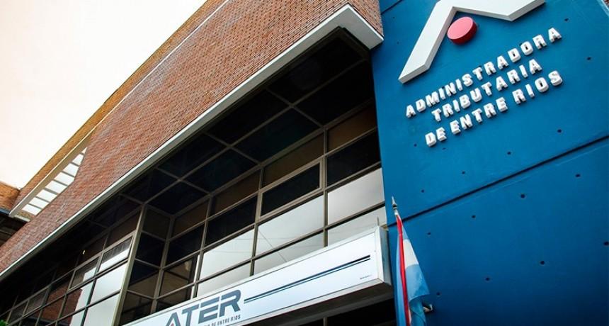 ATER: La provincia habilita facilidades de pago para pequeños deudores