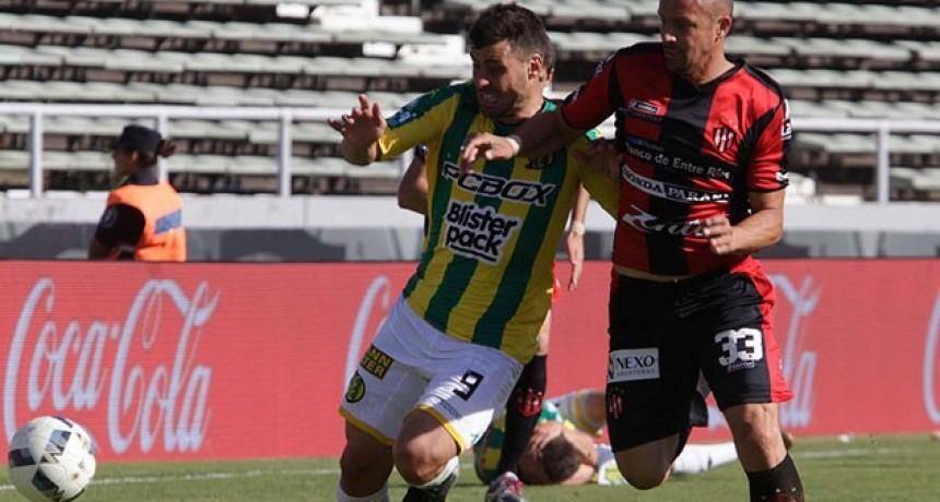 Así se juega la fecha 19 de la Superliga: Patronato recibe al sábado a Aldosivi