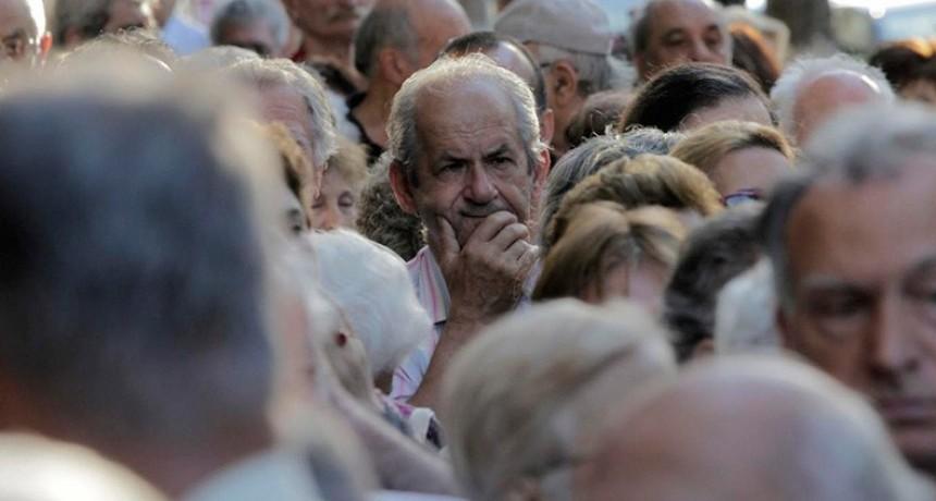 Anses: El cronograma de pago de las jubilaciones SIPA hasta mayo