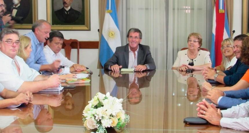 Mesa salarial: Gobierno y docentes ser reunirán nuevamente el próximo martes