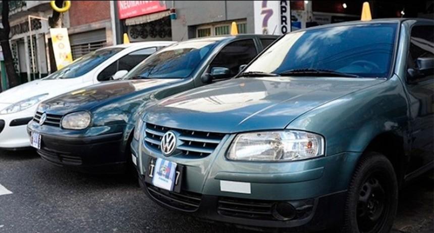La venta de autos usados inició el año con una caída de casi el 10%