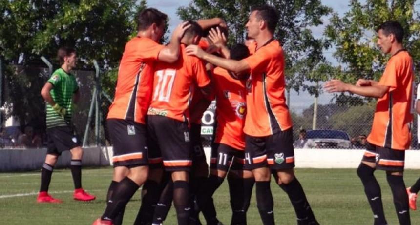 Regional Amateur: resumen de los equipos entrerrianos en la cuarta fecha