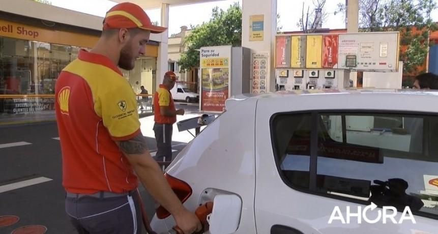 Anticipan nueva suba de las naftas, por la inflación, el dólar y el petróleo