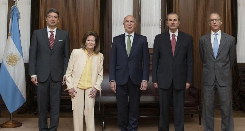 Revés para el Gobierno: Corte exige pago de $ 15.000 millones por descuentos de coparticipación