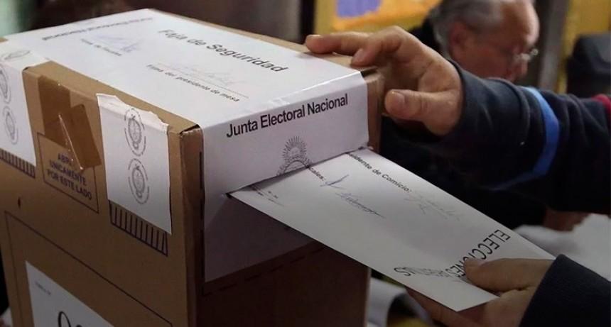 Las PASO costarán más de $ 3000 millones, el 45% de todo el gasto electoral