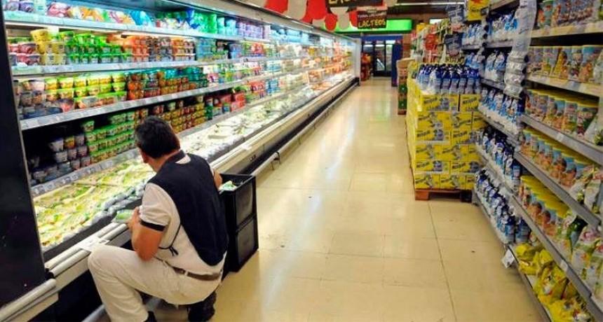 Los precios no ceden y estiman que la inflación se acercaría a 35% en 2019