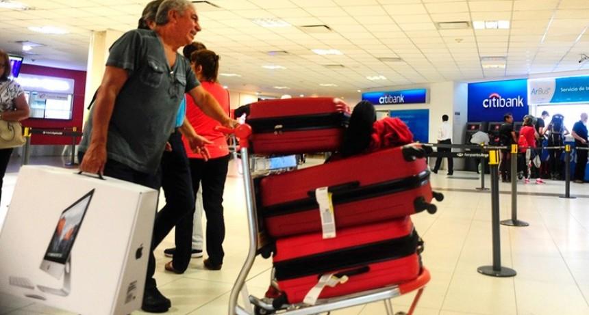 Cambios en la declaración de bienes al volver al país: Formularios y aplicación