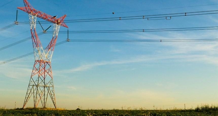 Entre Ríos registró un nuevo récord de consumo energético