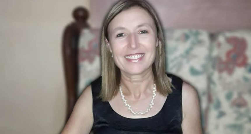 Otro sector interno de la UCR-Cambiemos de Federal postula a Maria Angelica Rauch como pre-candidata a Intendente .