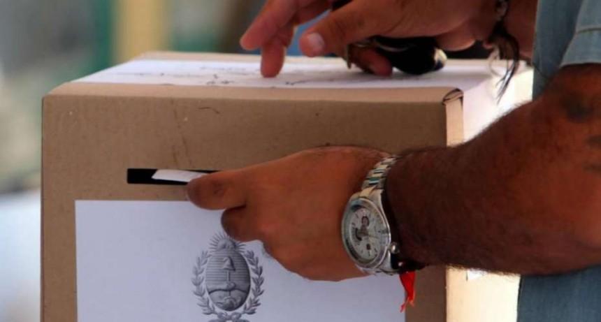 PASO: Los precandidatos a intendente y vice en las principales ciudades