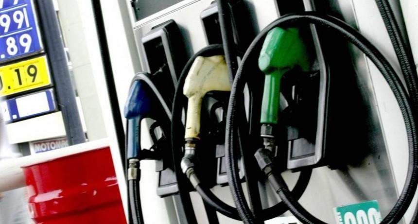 Inminente nuevo aumento de las naftas: Sería de entre el 3% y 5% en marzo