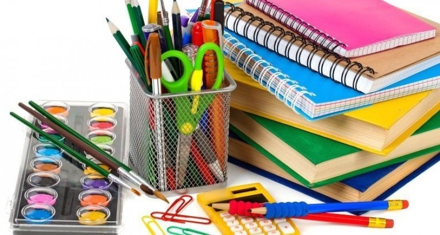 Volver a la escuela: Cuidar el medioambiente