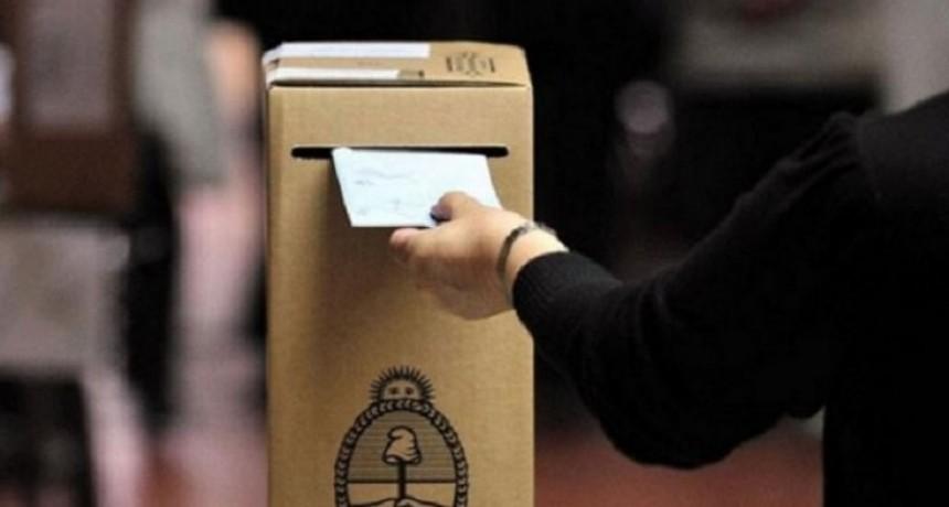 Cronograma electoral: difundieron fechas de las PASO, generales y eventual ballotage