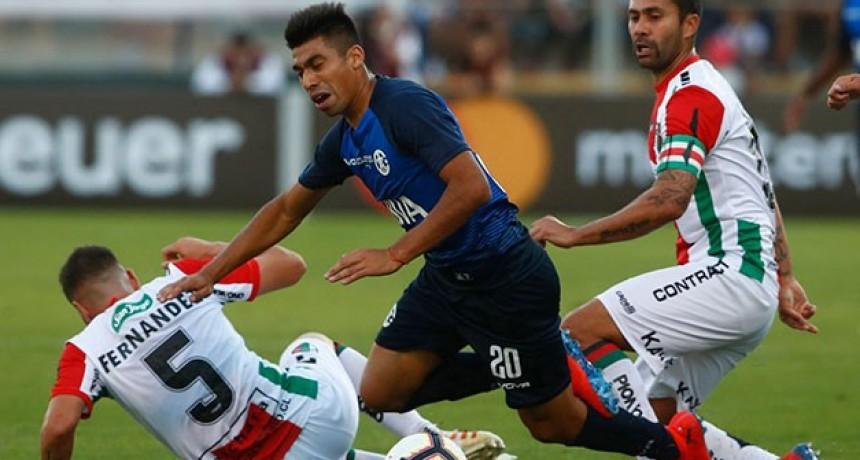 Copa Libertadores: Talleres cayó en Chile y se quedó sin fase de grupos
