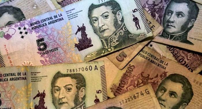 Solo quedan 10 días para utilizar los billetes de 5 pesos