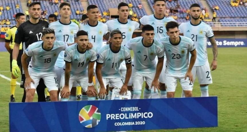 Lo que tenés que saber de Argentina en el Preolímpico