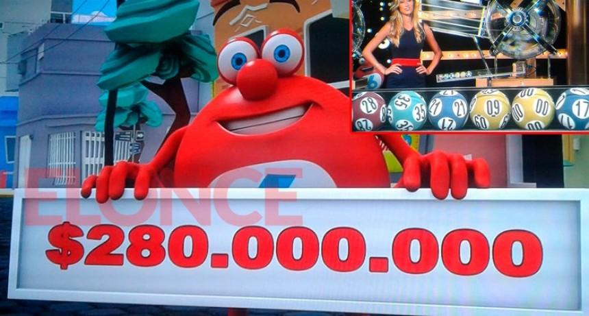 Quini 6: Apostador ganó $ 6 millones, pero los pozos grandes quedaron vacantes