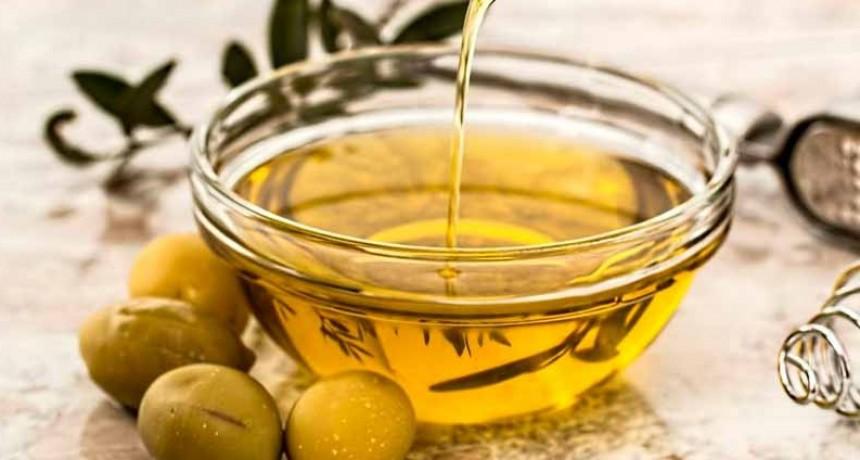 Prohibieron un aceite de oliva y un producto médico