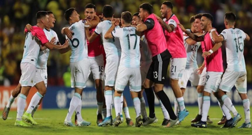 Argentina tiene 137 atletas que aseguraron su lugar en Tokio 2020