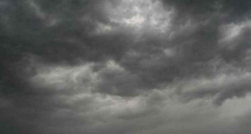 Cesó alerta por tormentas en Entre Ríos aunque pronostican lluvias