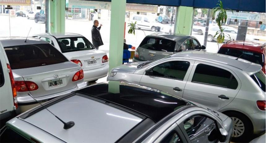 Concesionarios de autos usados aseguran que el 0km es