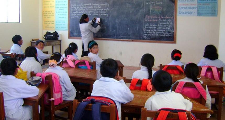 ANSES: Ya no será necesario presentar certificado para cobrar la ayuda escolar