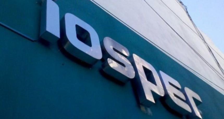Iosper en Federal cuanta nuevamente con Medica Auditora