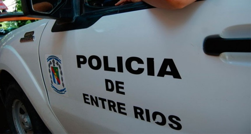 Ya están confirmados los cambios de Jefaturas de la Policía de Entre Ríos