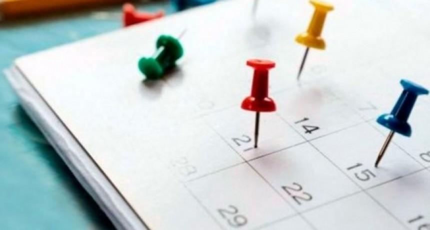 ¿Cuándo es el feriado por Carnaval?