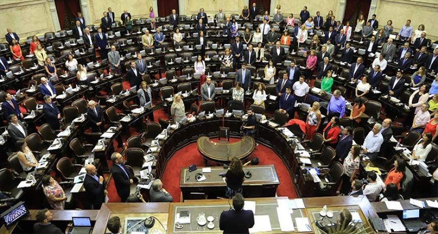 Gobierno mandó al Congreso el proyecto para modificar jubilaciones de privilegio