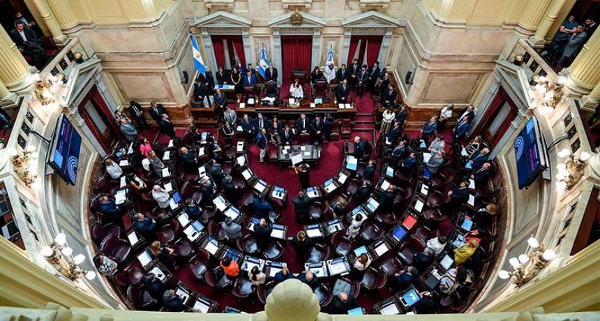 El Senado de la Nación aprobó los 12 pliegos de embajadores políticos