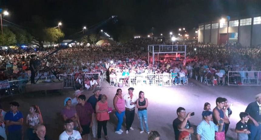 Informe económico de la VIII Fiesta Provincial del Pan Casero