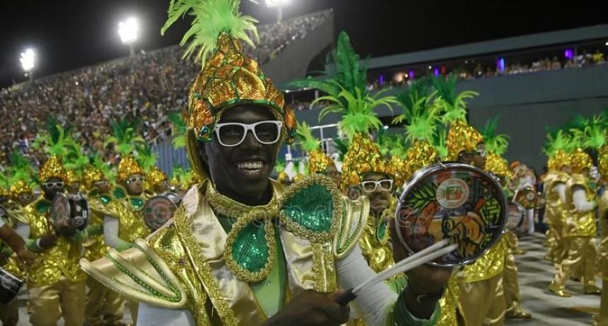 Carnaval: Tradición de alegría