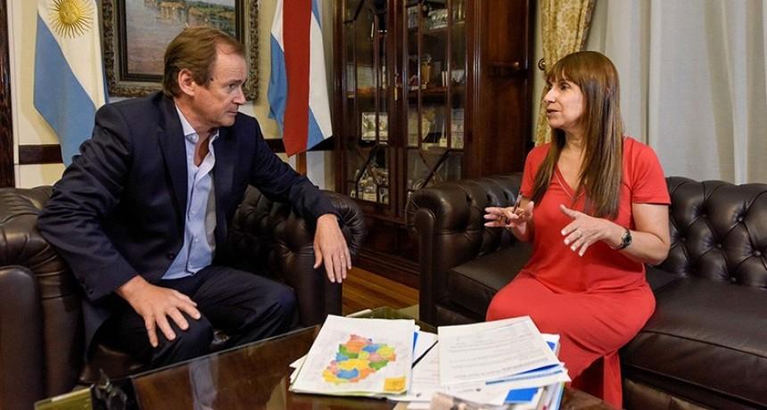 El programa Remediar alcanzará a más de 300 centros de salud en Entre Ríos