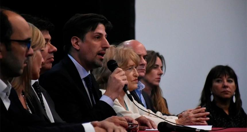 Paritaria nacional: El Gobierno llegó a un acuerdo con los gremios docentes