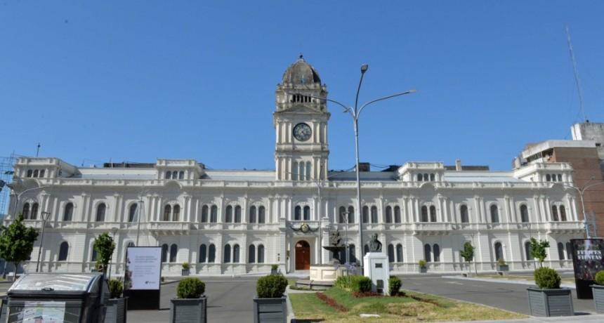 Comienza este sábado el pago de sueldos de febrero a trabajadores de la Provincia