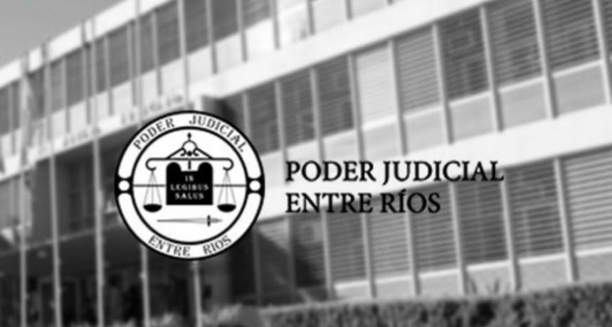 CONCURSO ABIERTO INGRESO AL PODER JUDICIAL –JURISDICCION - FEDERAL-