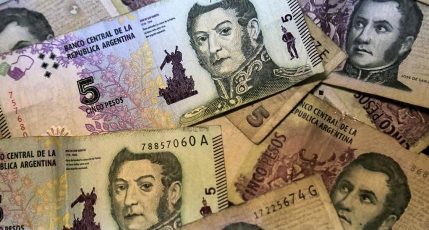El billete de 5 pesos sale de circulación: Qué hacer con los que quedan
