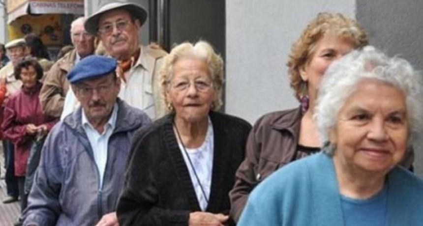 Desde el 1 de marzo rige devolución del 15% sobre compras de jubilados