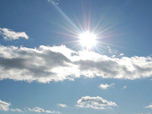 El fin de semana arrancó con sol: pronostican buen tiempo por varios días