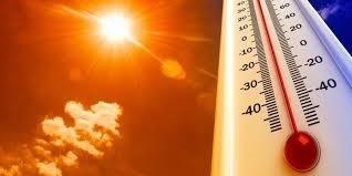 Siguen las altas temperaturas y anticipan un inicio de clases con mucho calor