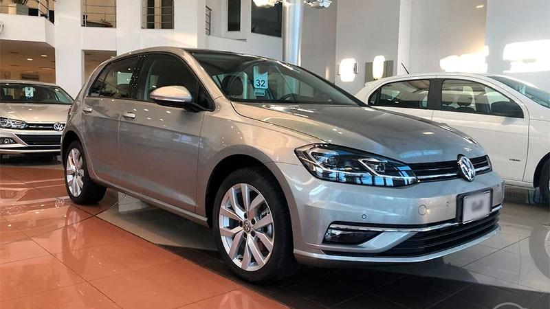 Autos: desde el lunes los 0km de más $2.500.000 pagarán impuestos internos