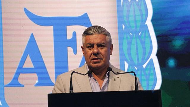 Por ahora, dos provincias se comprometieron con AFA para la vuelta de los hinchas